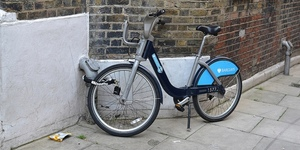 London News Roundup: Mystery Of Boris Bike Returned 18 Months Late