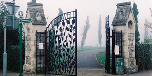 Why Are The Camberwell Cemeteries So Far From Camberwell?