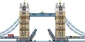 London Gets New Lego Shop