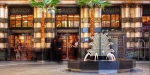 7 Secrets Of The Savoy Hotel