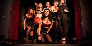 London News Roundup: New Opera Stars Sex Workers