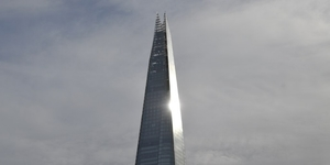 7 Amazing Facts About London's Skyscrapers