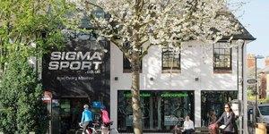 Inside London's Best Bike Shops: Sigma Sport