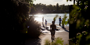 How To Stay Fit And Have Fun This June