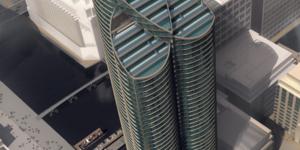 London News Roundup: Skyscraper Design 'Looks Like A Cock'