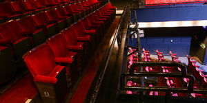 Which is London's Smallest Theatre?