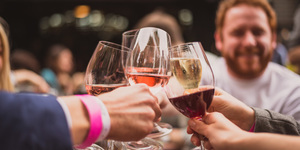 Get Set For Another Corking London Wine Week