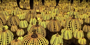 Go Dotty For Kusama's Infinity Rooms: Reviewed