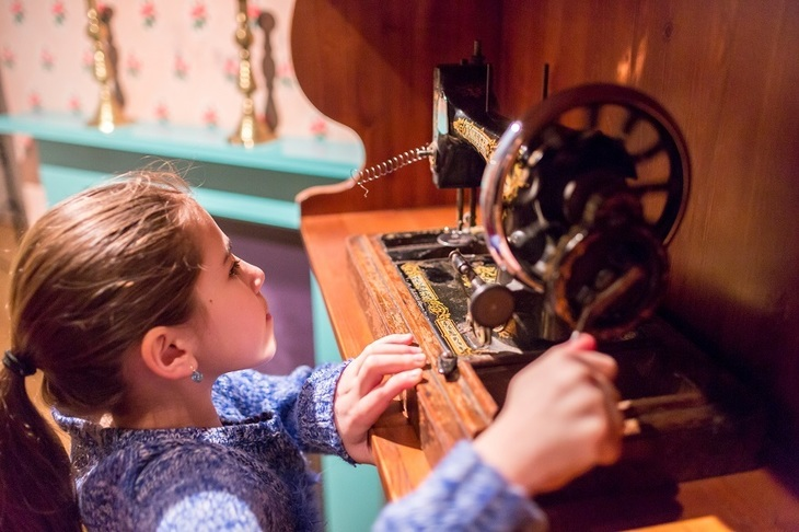 Cheap Family Days Out: North West London