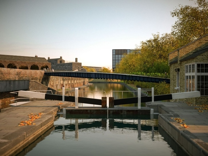 Prize Will Decide On London's Best New Architecture