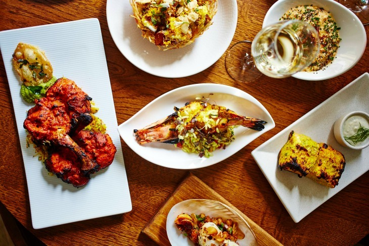 The Best New Restaurants And Pop-Ups To Try In May