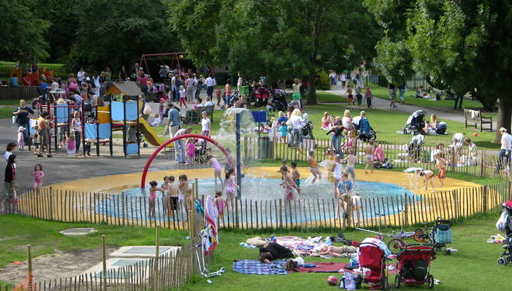 Cheap Family Days Out: South West London