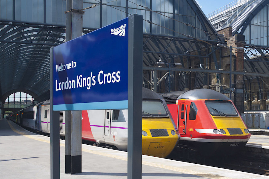 Why Is There A Platform 0 At King's Cross?