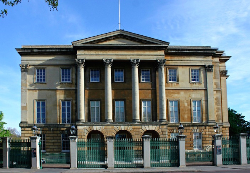 Why Does Apsley House Have The Address Number 1 London Londonist