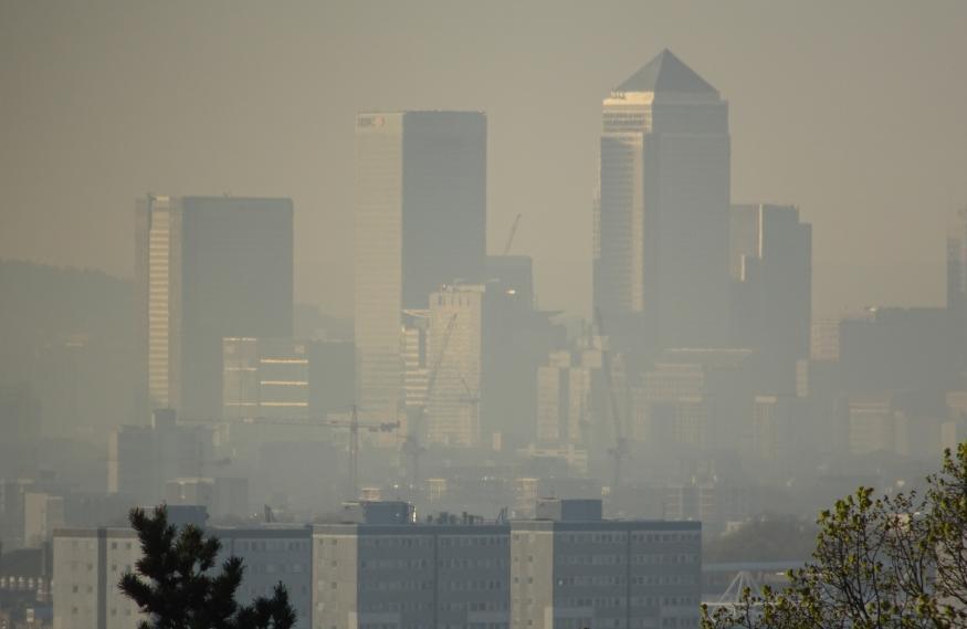 Did Boris Suppress A Report On Air Pollution Near Schools?