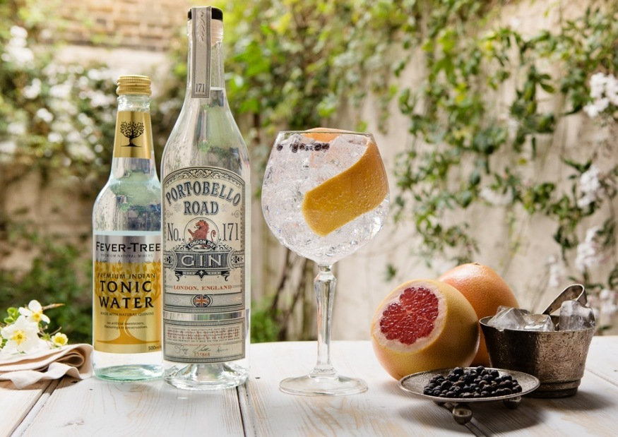 If You Love Gin, All Your Christmases Have Just Come At Once