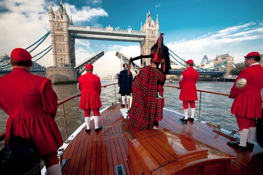 Where To Watch The Queen's Birthday Flotilla