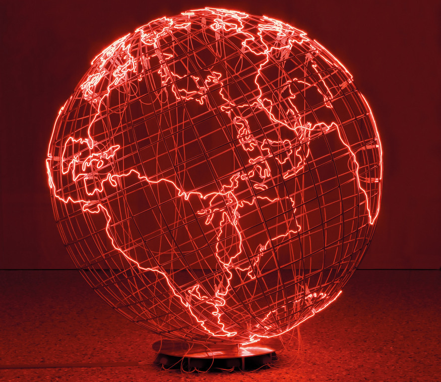 Electrification And Intimidation: The Art Of Mona Hatoum, Reviewed