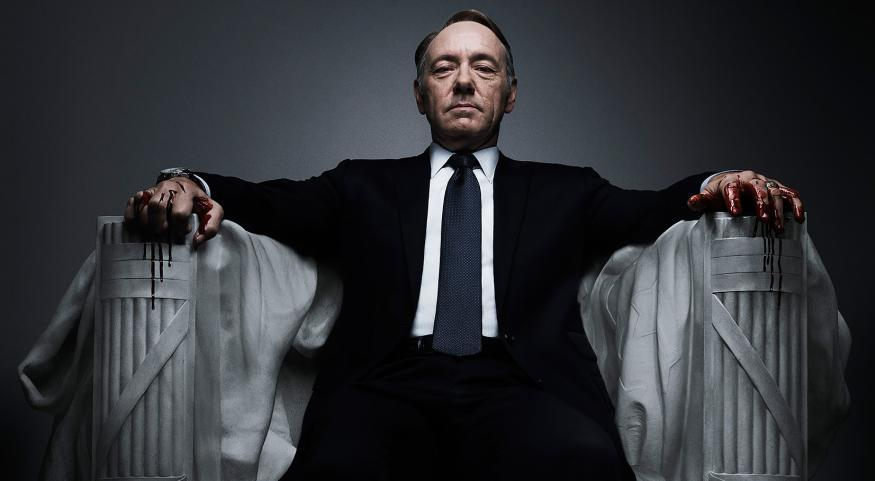 How Real Is Frank Underwood? House Of Cards Creator Talks About Politics