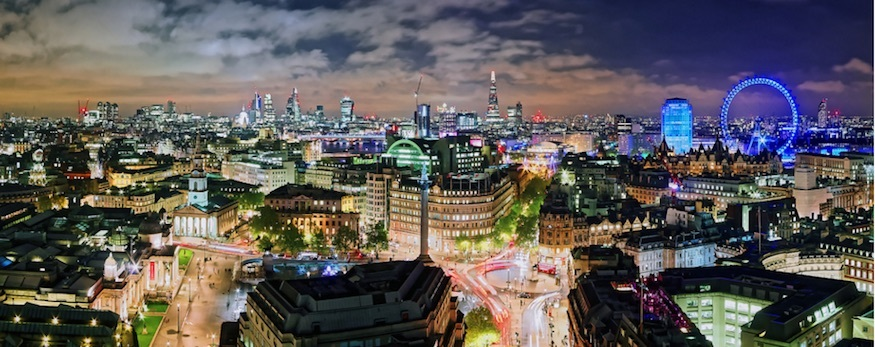London Rules, And Anyone Who Says Otherwise Is Jealous