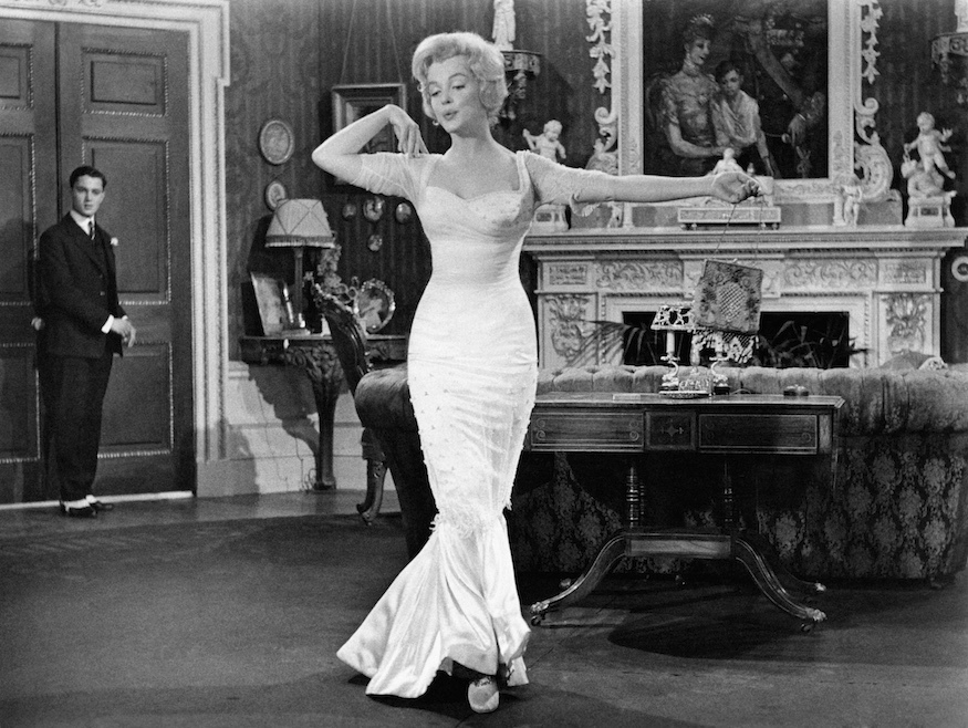 See Marilyn Monroe's Dresses And Private Letters