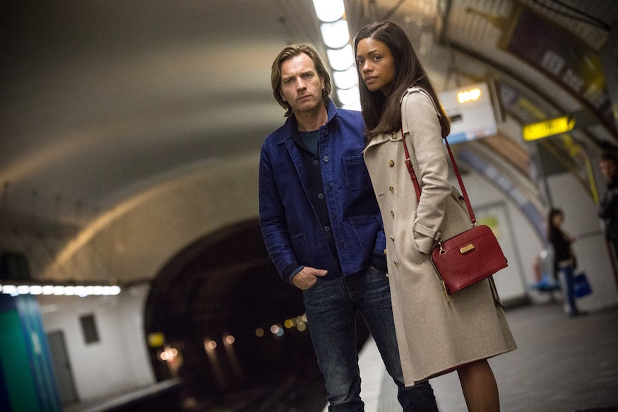 Naomie Harris On Corruption, Bond And Female Directors