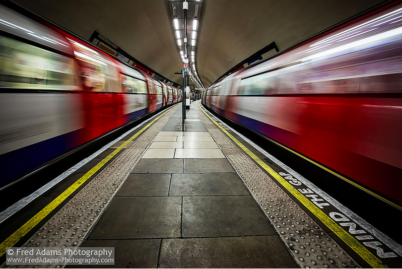 There's Going To Be A Tube Strike Over Night Tube
