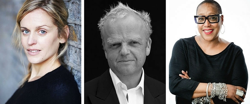 Toby Jones, Mark Hix, Henry Holland: This Is SohoCreate 2016