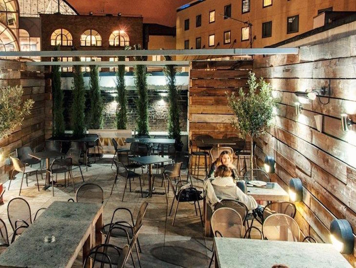 London U2019s Best Rooftop Bars