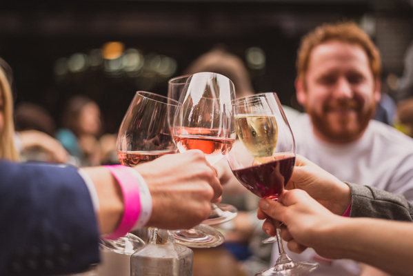 London Wine Week Is Back, Bigger And Better Than Ever