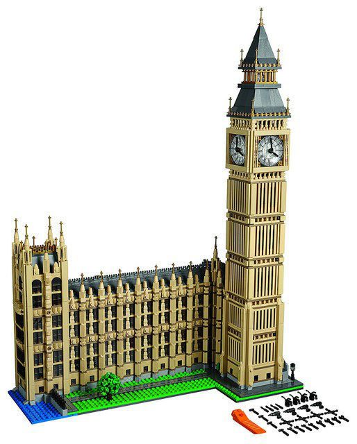 Major Lego Shop Comes To London