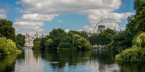 12 Secrets Of St James's Park