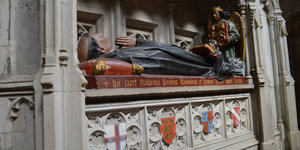 Who Was St Bart, And Why Does He Have A Hospital In London?