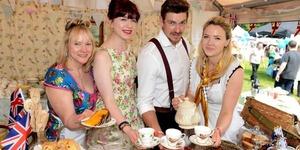 Four Fantastic Food Festivals To Visit During July
