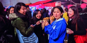 An Asian Street Food Night Market Is Coming To Peckham