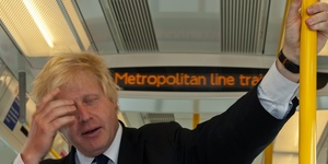 What Should Boris Johnson Do Next?