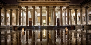 London News Roundup: British Museum Vs Camden Council In Tax Bill Battle
