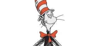 Cat In The Hat Comes To East London