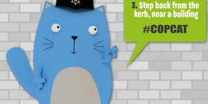 Would A Cat Stop Your Phone Getting Nicked?