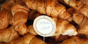 Parisians To Give Out Hundreds Of Croissants At King's Cross