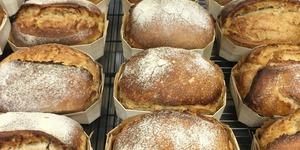 Learn How To Make Super Sourdough