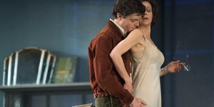 The Deep Blue Sea Proves Rattigan Is Timeless: Review