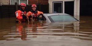 London News Roundup: Storms Cause Havoc