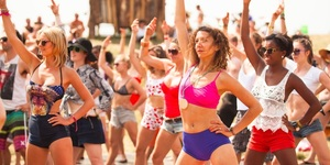 9 Incredible London Fitness Challenges For July