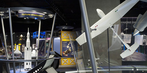 Review: Learn About Flight In A Fun Family Friendly Exhibition