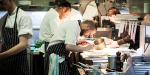 Is London Really The Restaurant Capital Of The World?