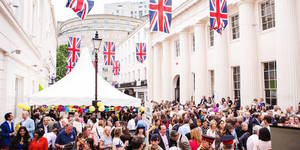 Things To Do Today In London: Wednesday 22 June 2016