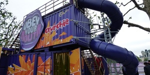 A First Look At South Bank's Mini Cadbury World