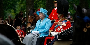 London News Roundup: The Queen Is People's Favourite 'Historic London Hero'