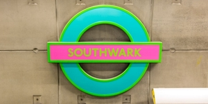 What Do You Think Of This New Tube Roundel?